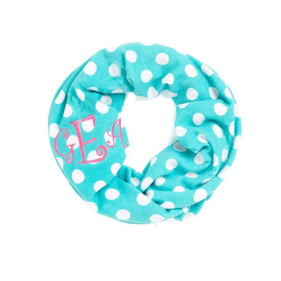 37 best monogram scarves/shawls images on Pinterest ...