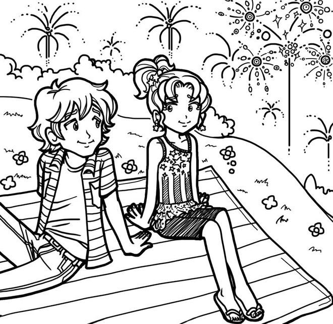 Branikki - The Dork Diaries Wiki