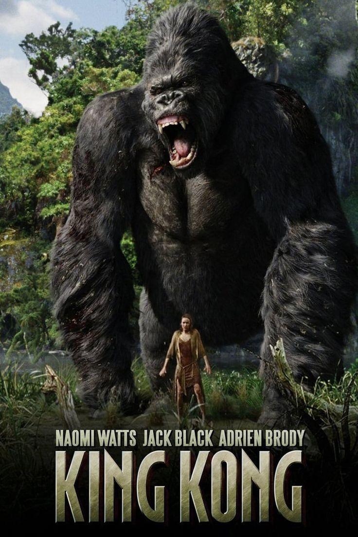Hd 1080p King Kong Pelicula Completa En Espanol Latino Mega Videos Linea Espanol Kingkong Completa Peliculaco King Kong Movie King Kong King Kong 2005