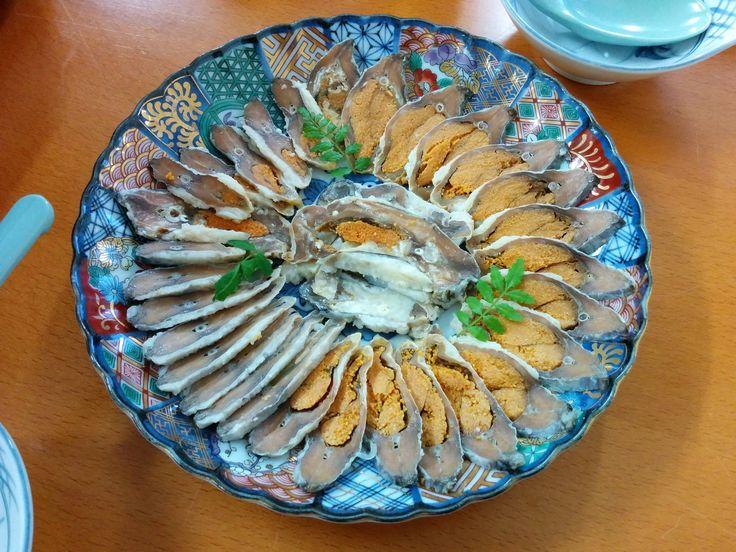 加藤 さんの投稿 ·  近江名産鮒寿司なり 食べられるかな