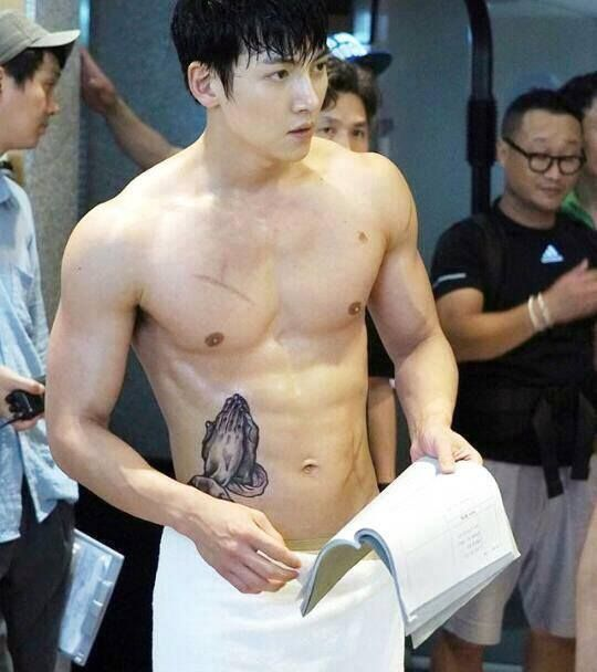 Ji Chang Wook on @dramafever, Check it out!