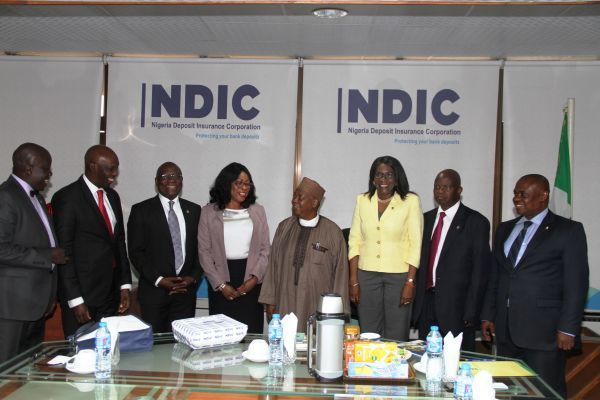 NDIC secures N556mn claim for depositors of Lead Merchant Bank: Reprieve has come the way of depositors of Lead Merchant Bank Limited, as…