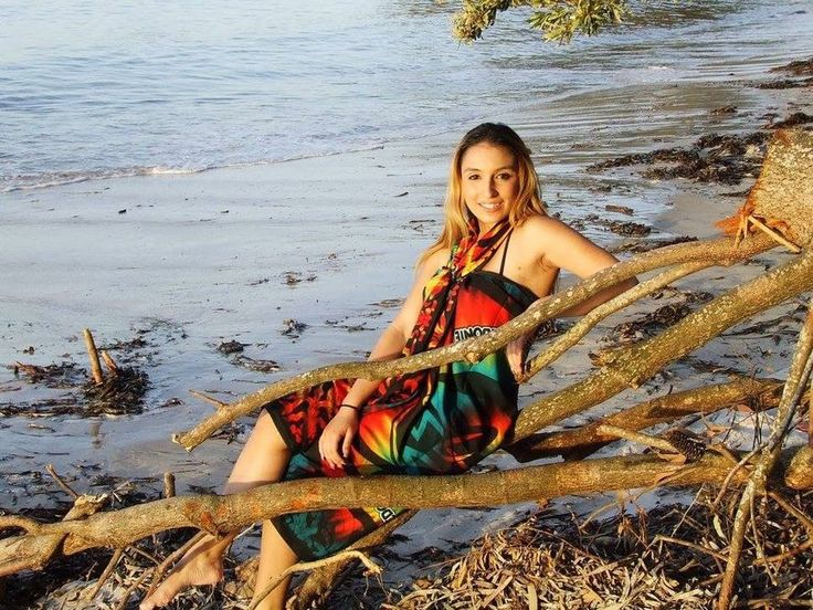 Beach  photo shoot sarongs