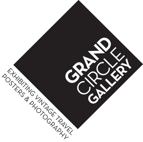 Grand Circle Gallery: exhibiting vintage travel posters & photography.