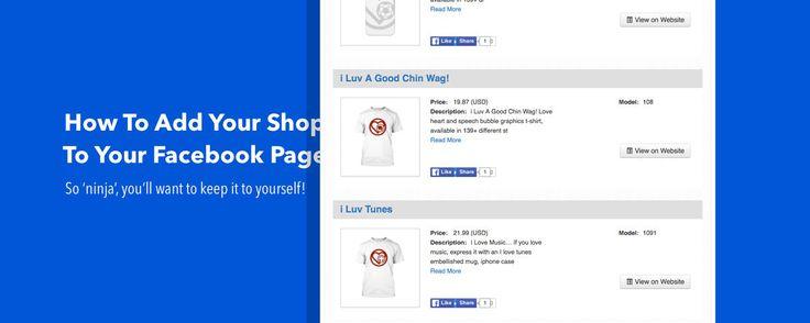 The Facebook Shop App - SoftwareFolder