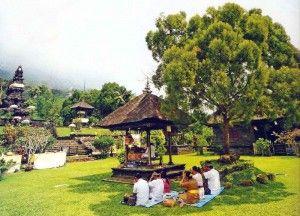 Melongok ketakjuban Parahyangan Agung Jagatkarta sebagai lokasi Syuting