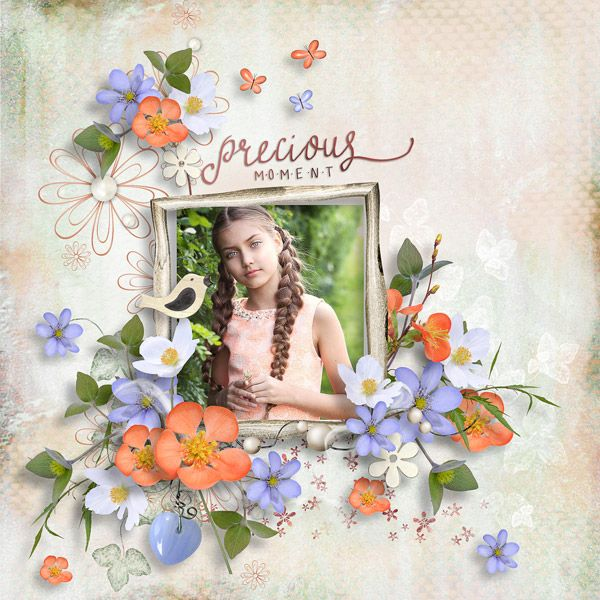 """""""Beauty in Blossom"""" by MiSi Scrap, http://www.digiscrapbooking.ch/shop/index.php?main_page=product_info&cPath=22_225&products_id=19254"""