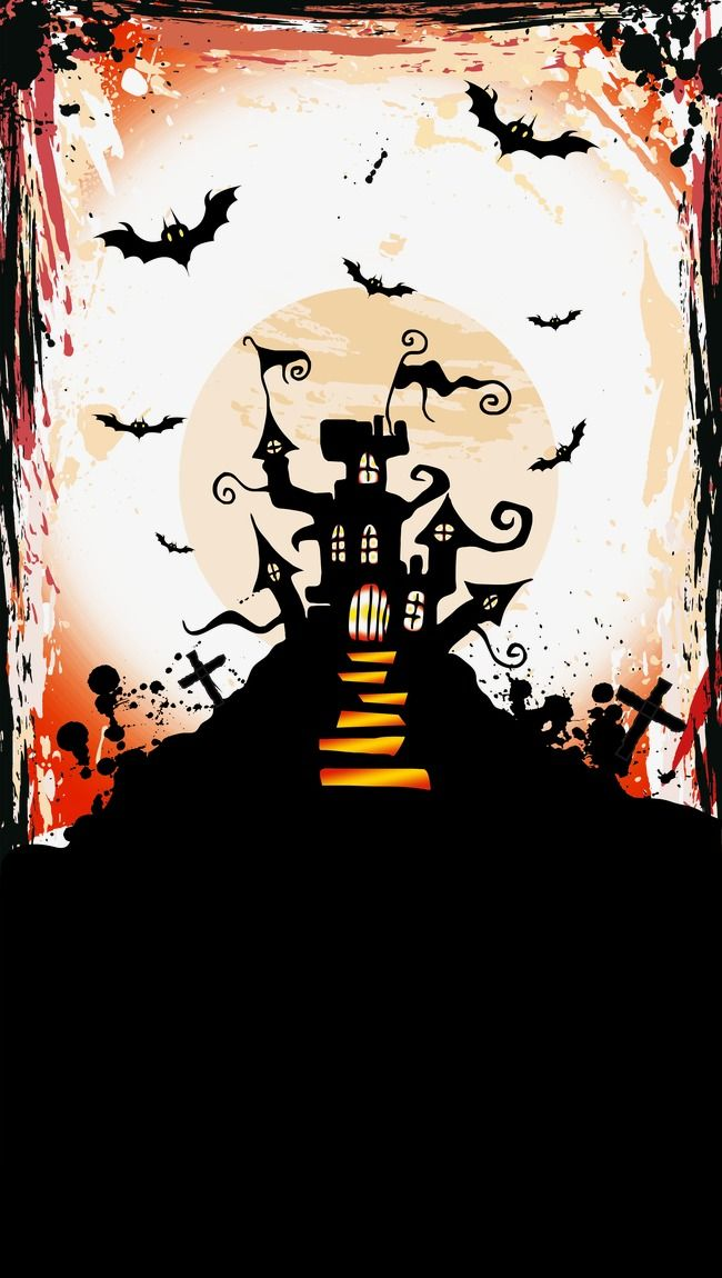 Halloween Banner Free Download Banner Bat Grave Png Transparent Clipart Image And Psd File For Free Download Halloween Banner Halloween Haunted Houses Halloween Haunt
