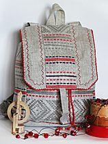 Юлия Захарова: повседневные сумки, рюкзаки и ранцы