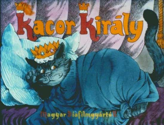 Kacor Király - régi diafilmek - Picasa Webalbumok