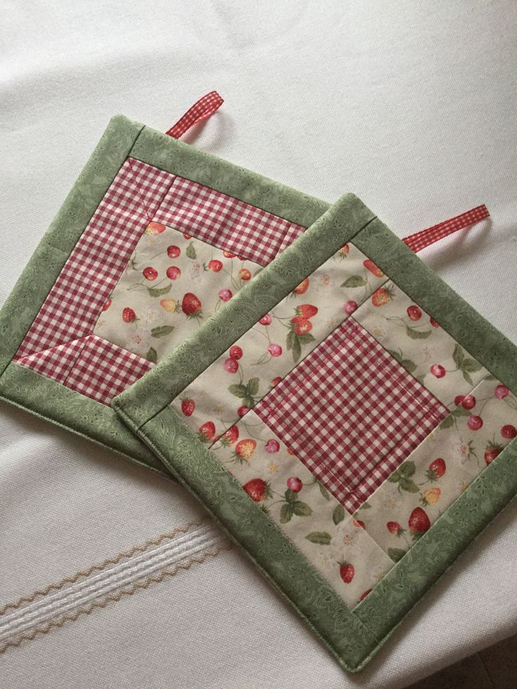 216 best POTHOLDERS images on Pinterest | Potholders, Hot pads and ...
