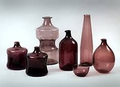 tapio wirkkala glassware