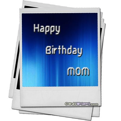 As it's a special day for boys and girls to wish their mother a gorgeous birthday, so they should check one of best mom's birthday wishes