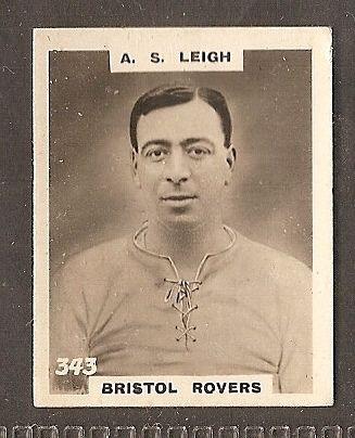 Bristol Rovers FC - A.S. Leigh