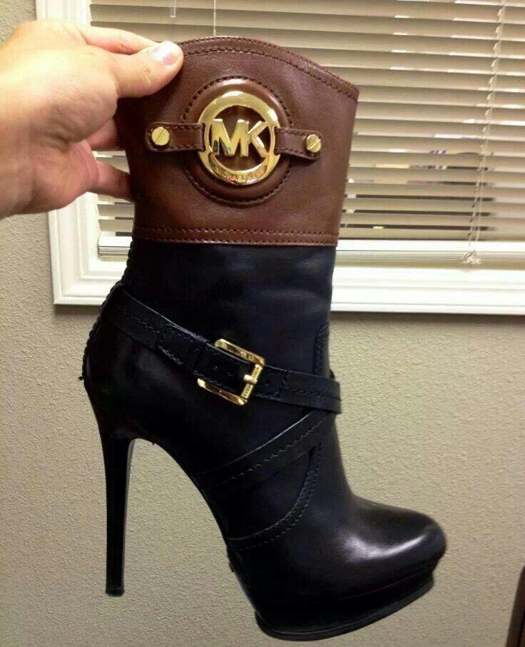 Micheal Kors boots