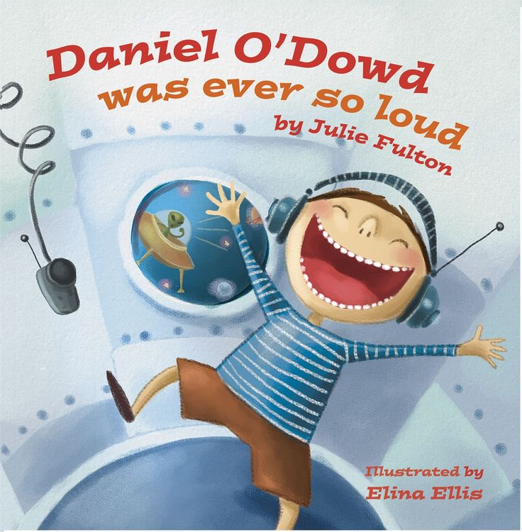 Out now!  Daniel O'Dowd is ever so loud - he never stops shouting. When a huge meteor is spotted heading straight for Earth his loud voice might just save the day....but will he stop shouting long enough to save himself?