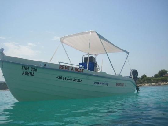 Photo of Boat Fun Marine Services