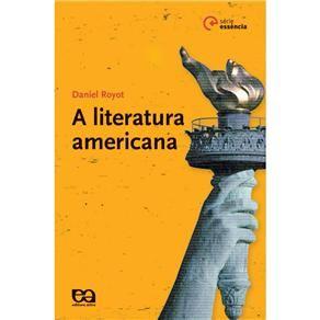 Livro - Essencial - A Literatura Americana - Contos, Crônicas e Ensaios no Pontofrio.com