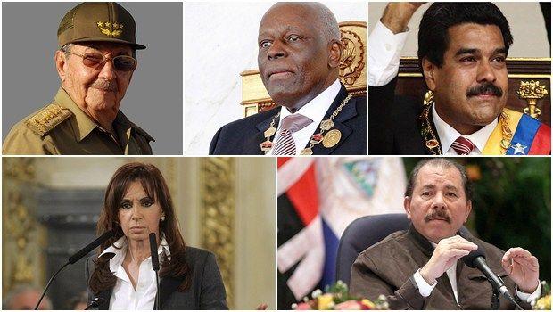 """ALMANAKE da Web: Governo Dilma e a farra dos empréstimos para os """"amigos"""": R$ 30 bi para a esquerda"""