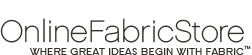 fabric online- matches our pillows