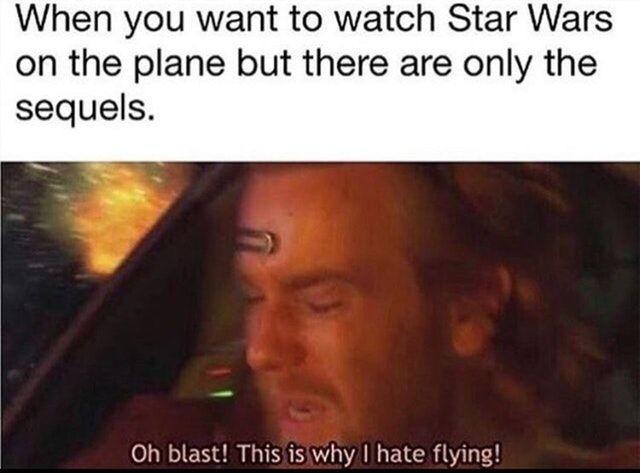 Prequelmemes Memes Of The Star Wars Prequels Star Wars Humor Star Wars Jokes Star Wars Memes