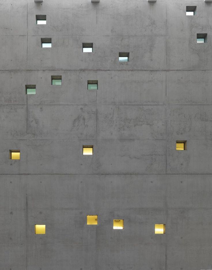 Silesian+Museum+Katowice+/+Riegler+Riewe+Architekten