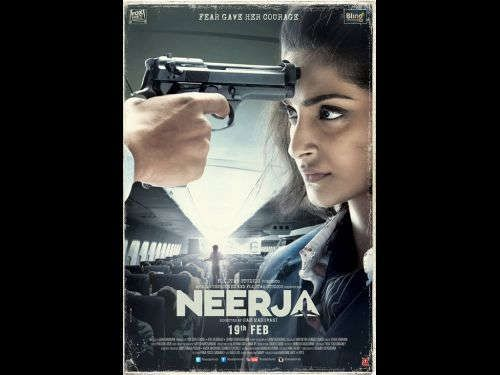 Quality Movies : NEERJA 2016 Blu-ray 480p 400mb