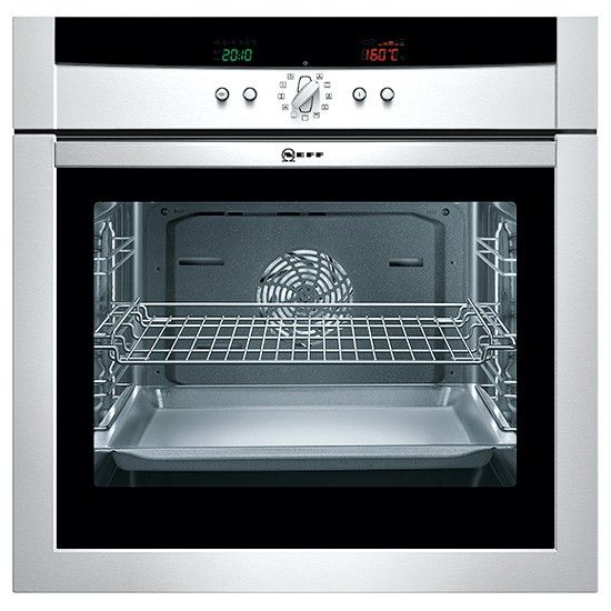 Neff Countertop Microwave : Electric oven from Neff Built-in ovens - 10 best Best cookers ...