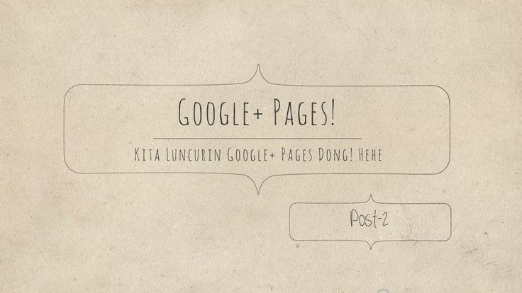 Peluncuran Google  Pages untuk blog ramalan kartu tarot online