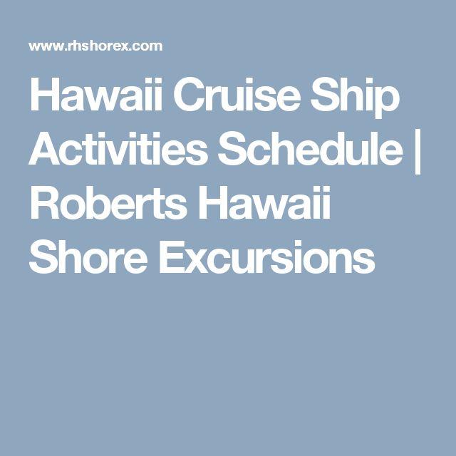 21 Lastest Kauai Cruise Ship Schedule Fitbudha Com