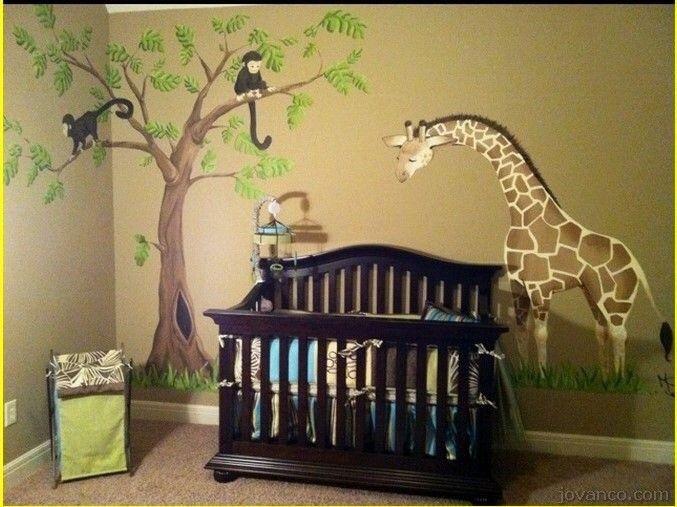 50 kreative Babyzimmer: Heimwerken – Gesunder Lebensstil