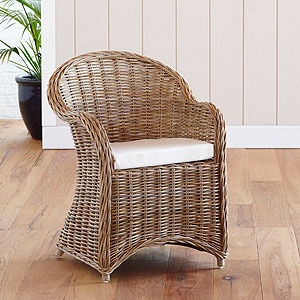 World Market# $129.99: Gray Traditional, Dining Rooms Chairs, Decor Ideas, Kitchens Chairs, Dining Chairs, Kitchens Tables, Kooboo Wicker, Accent Chairs, Wicker Chairs