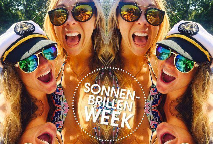 Verspiegelte Sonnenbrillen online shoppen | InStyle