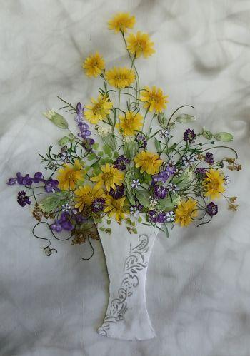 スモーキングの台紙で - さくら 吹雪の 押し花アトリエ プチ フルール