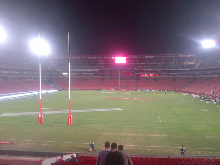 Welcome to Ellis Park!! Front row seats