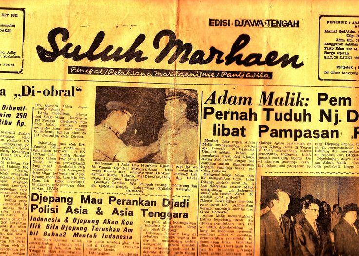 suluh marhaen - Google Search
