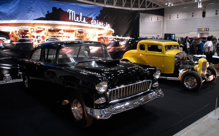 17 Best Images About American Graffiti On Pinterest Cars