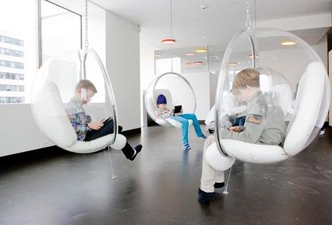 Modern School Interior « Constructing Kids