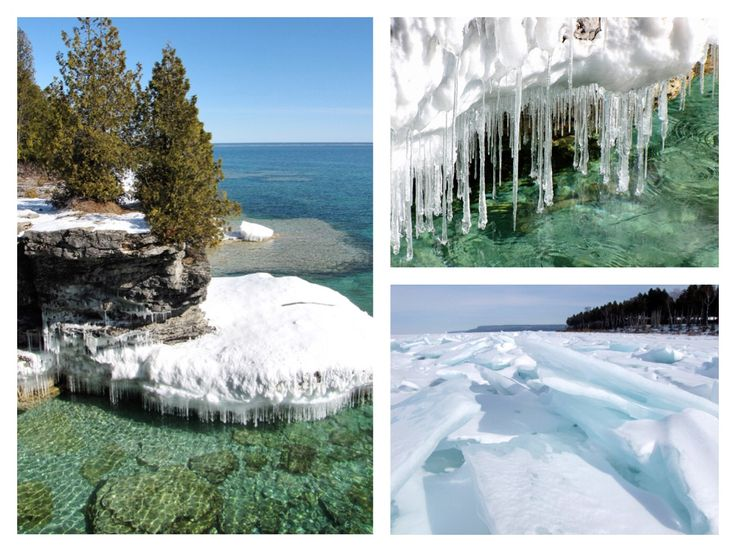 5 Ways to Explore Door County's Winter Magic | Midwest Living