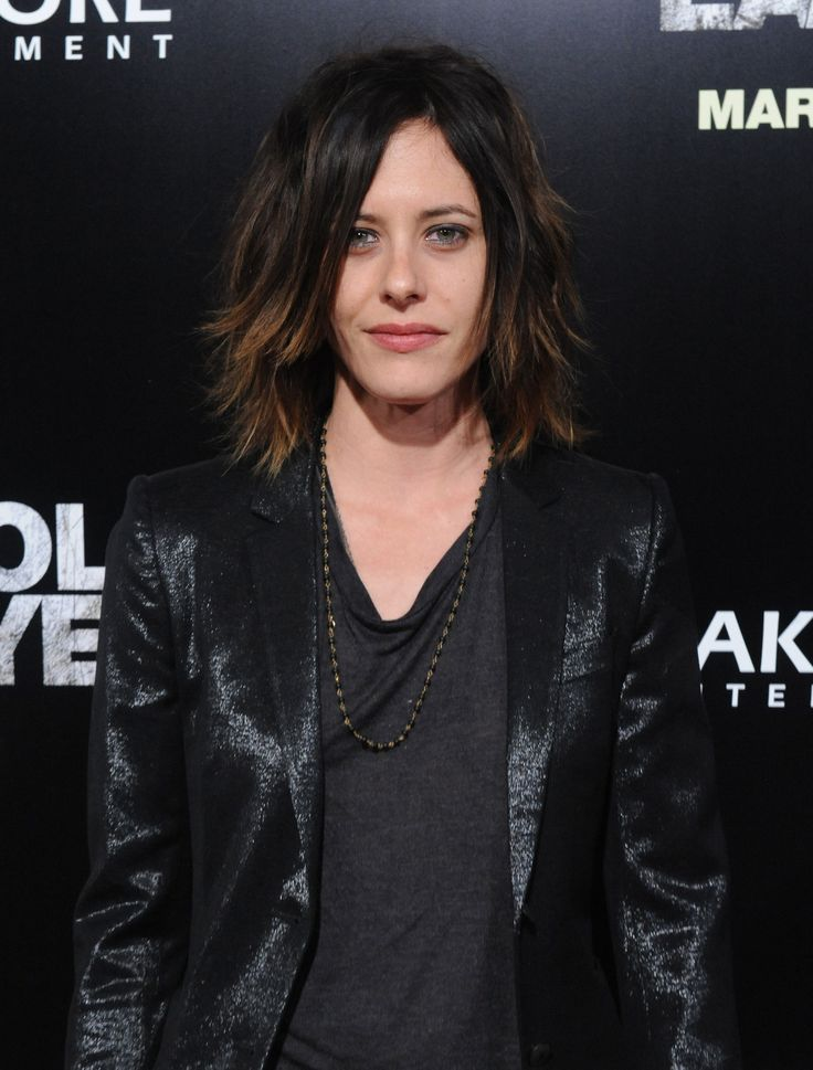 Kate Moenning / Shane Mccutcheon.