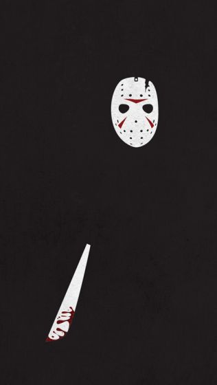 friday 13th desktop iphone background phone iphone wallpaper