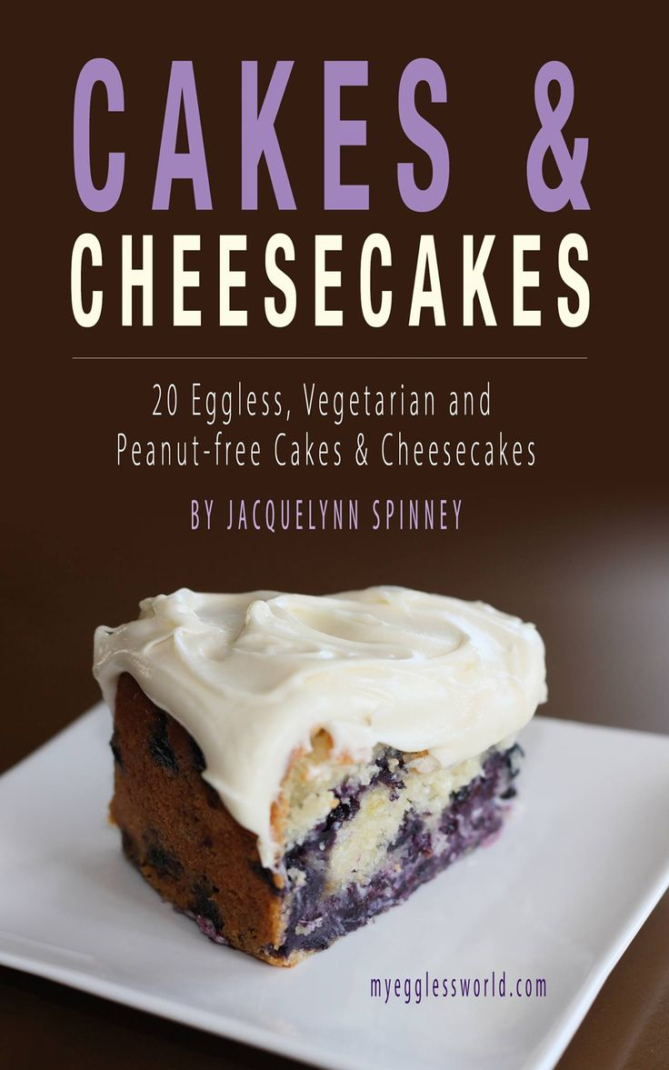 Cheesecakes | my eggless world