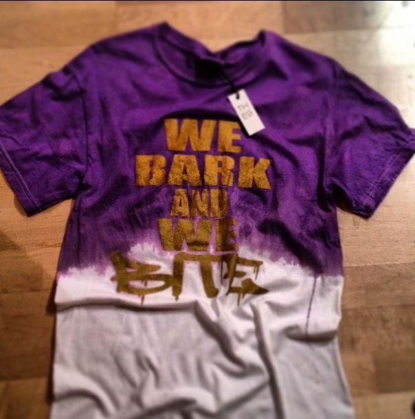 Omega Psi Phi t shirt