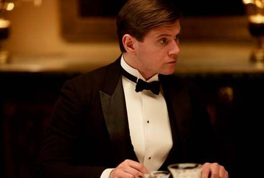 """We've got some scoop on """"Downton Abbey"""" Season 4 episode 5, but spoiler warning -- don't keep reading if you don't want to know what's going on."""