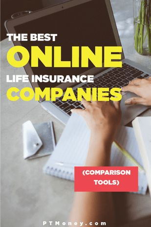 The Best Online Life Insurance Companies | Compare Life Insurance Plans | Save Money on Life Insurance