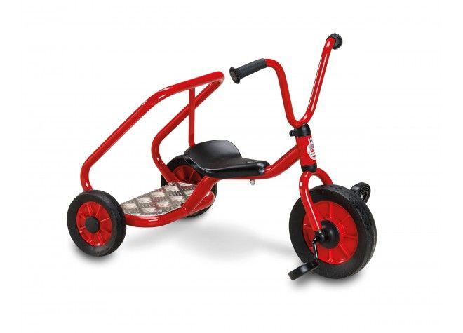 Winther® MINI VIKING Ben Hur mit Pedalen 8600411 von Winther bei Spielundlern online bestellen