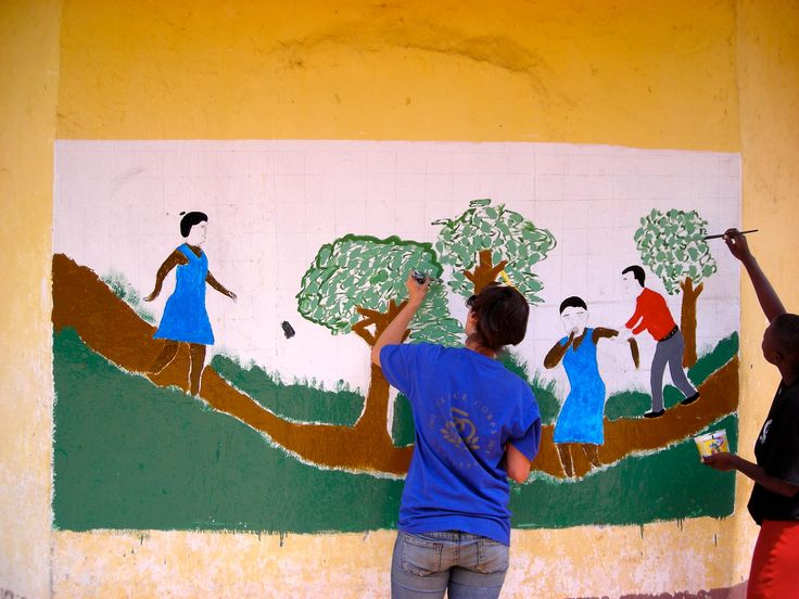 why i want to join the peace corps essay