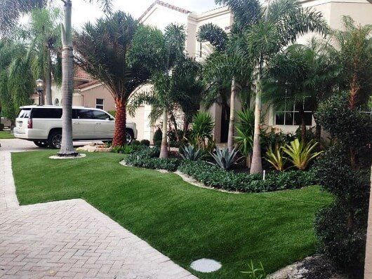 Budget Friendly Ideas For Front Yard Landscaping Of Your Outdoors Lawn And Landscape Front Yard Landscaping Budget Landscaping