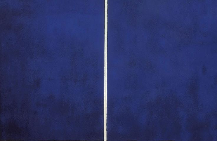 Catherdra barnett newman and expressionist artists for Abstract impressionism definition