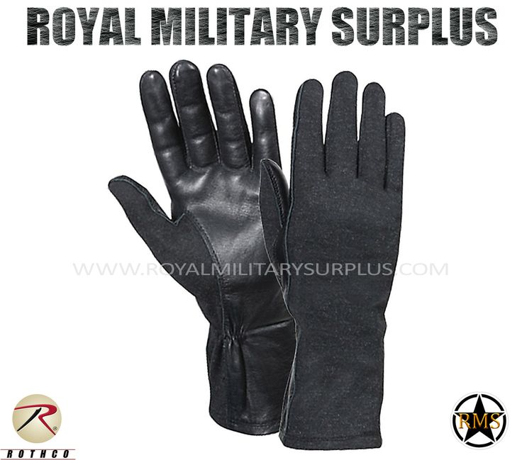 Tactical Gloves - G.I. Style - BLACK (Black Tactical) - 66,95$ (CAD) | BLACK (Black Tactical) Tactical Camouflage Pattern G.I. Commando Style Design Made following Military Specifications Leather &  Sheepskin Construction Flame & Heat Resistant Fabric Cold Weather Capacity Ergonomic Cut and Fit Elastic Wrist BRAND NEW Available Sizes : S - M - L - XL - XXL http://www.royalmilitarysurplus.com/Gloves_c23.htm